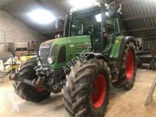 tracteur agricole Fendt 410 Vario