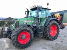 tracteur agricole Fendt 716 COM3