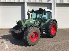 tractor agrícola Fendt 211 S Vario