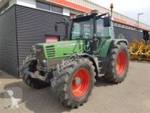 tracteur agricole Fendt 515C