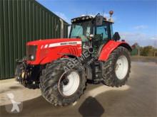 tractor agricol Massey Ferguson 7475 Dyna VT