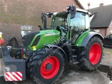 tracteur agricole Fendt 312 S4 Profi