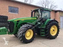tracteur agricole John Deere 8430 ILS, Powr Shift, Auto Trac