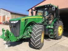 tracteur agricole John Deere 8335R ILS, Powr Shift, Auto Trac, Zwillingsräder
