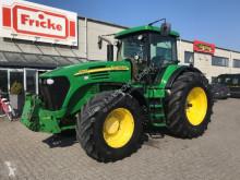 John Deere 7720 AutoPowr farm tractor