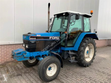 Tracteur agricole Ford 5640 TRAKTOR occasion