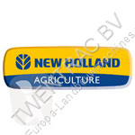 tracteur agricole New Holland TC 24 D
