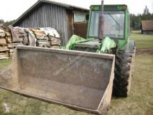 Holder A60 farm tractor