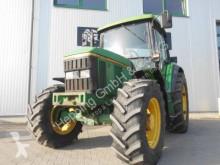 tracteur agricole John Deere 6200 PowerQuad