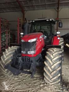 zemědělský traktor Massey Ferguson MF7726