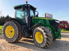 John Deere landbrugstraktor brugt