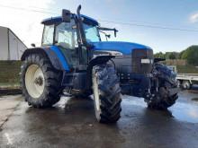 tractor agrícola New Holland TM 175