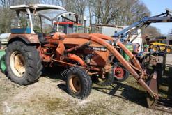 Renault 89 Landwirtschaftstraktor