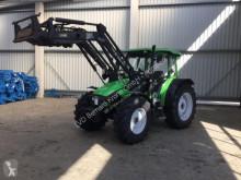 tracteur agricole Deutz-Fahr Agroplus 75