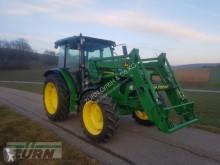 ciągnik rolniczy John Deere 5720