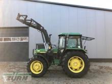 ciągnik rolniczy John Deere 2850