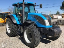 Tractor agricol Landini LANDPOWER 145 second-hand