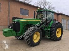 tracteur agricole John Deere 8520 ILS, Powr Shift, Auto Trac