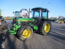 tracteur agricole John Deere 2850 AS