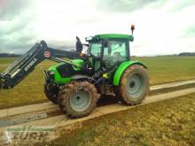 tracteur agricole Deutz-Fahr 5125