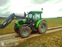zemědělský traktor Deutz-Fahr 5125
