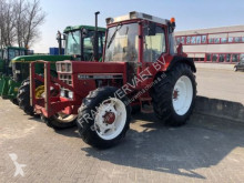 tracteur agricole Case 845xl