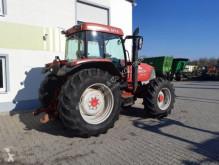 trattore agricolo Mc Cormick