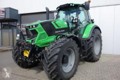 tracteur agricole Deutz-Fahr 6.165 Agrotron TTV