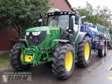 tracteur agricole John Deere 6250R