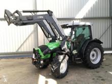 tracteur agricole Deutz-Fahr Agroplus 315