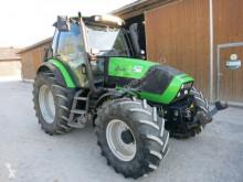 tracteur agricole Deutz-Fahr Agrotron 128