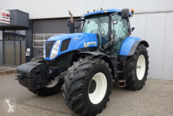 tractor agrícola New Holland T7030 Autocommand