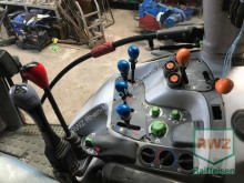 tracteur agricole Deutz-Fahr 6.45 tt