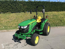 John Deere 4049M used Mini tractor