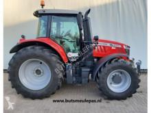 tractor agrícola Massey Ferguson 6715 S