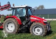 tractor agrícola Massey Ferguson 5712 SL Dyna-4 Efficient
