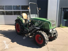 tracteur agricole Fendt 208 va cabrio
