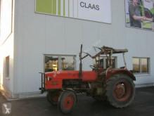 tractor agrícola Zetor