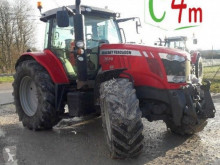 Massey Ferguson 7616 efficient