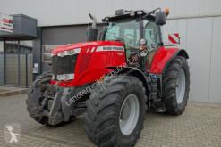 tractor agrícola Massey Ferguson MF 7624 Dyna-VT GPS vorb.