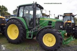 Trattore agricolo John Deere 6430 usato