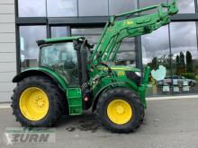 Mezőgazdasági traktor John Deere 6125R AutoQuad használt