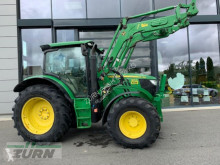 tracteur agricole John Deere 6125R AutoQuad
