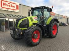 Claas Axion 850 Cmatic CEBIS farm tractor