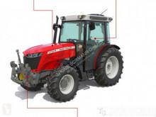 tractor agrícola Massey Ferguson MF 3709 F Essential