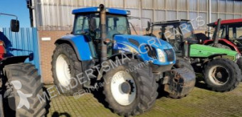 tracteur agricole New Holland TVT 195