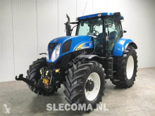 tracteur agricole New Holland T 6030 RC