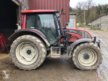 tracteur agricole Valtra 0 %