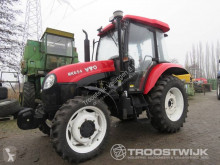 tracteur agricole YTO