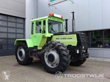landbrugstraktor Mercedes
